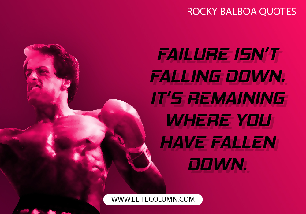 Rocky Balboa Quotes (2)