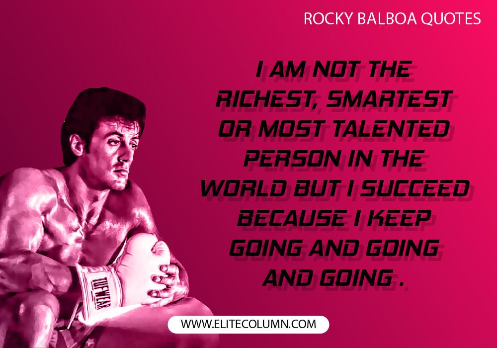 Rocky Balboa Quotes (5)