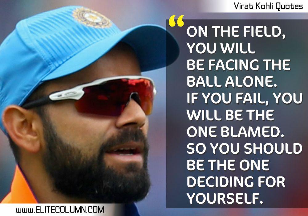 Virat Kohli Quotes (6)
