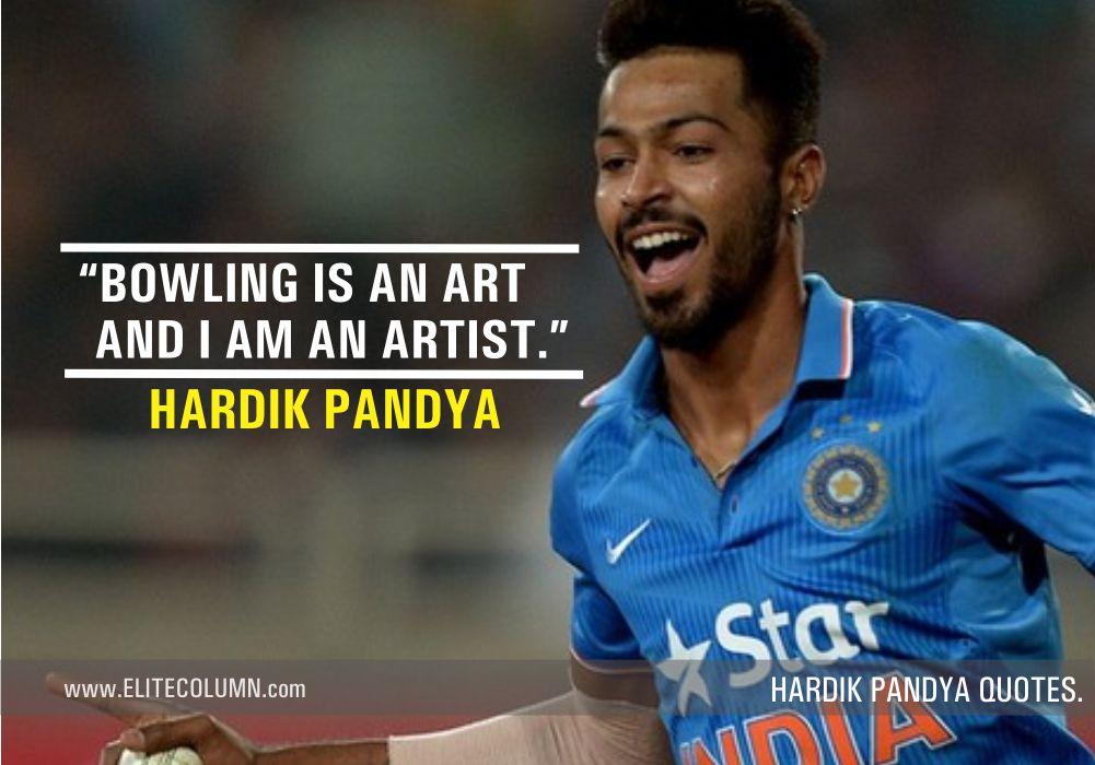 Hardik Pandya Quotes (1)