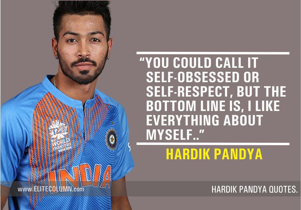 Hardik Pandya Quotes (3)