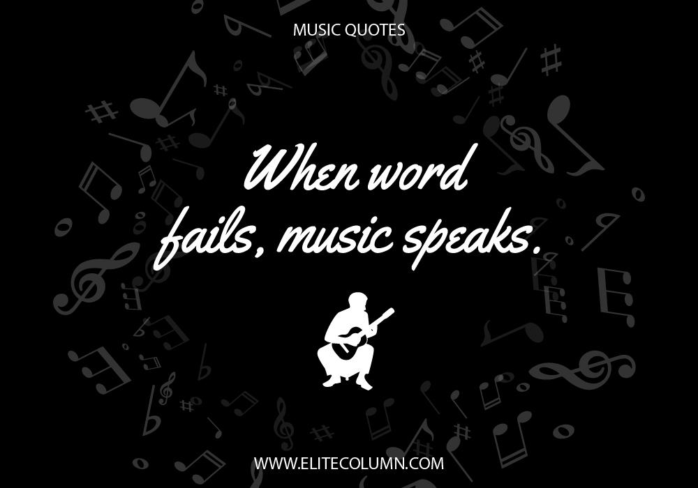 Music Quotes (1)