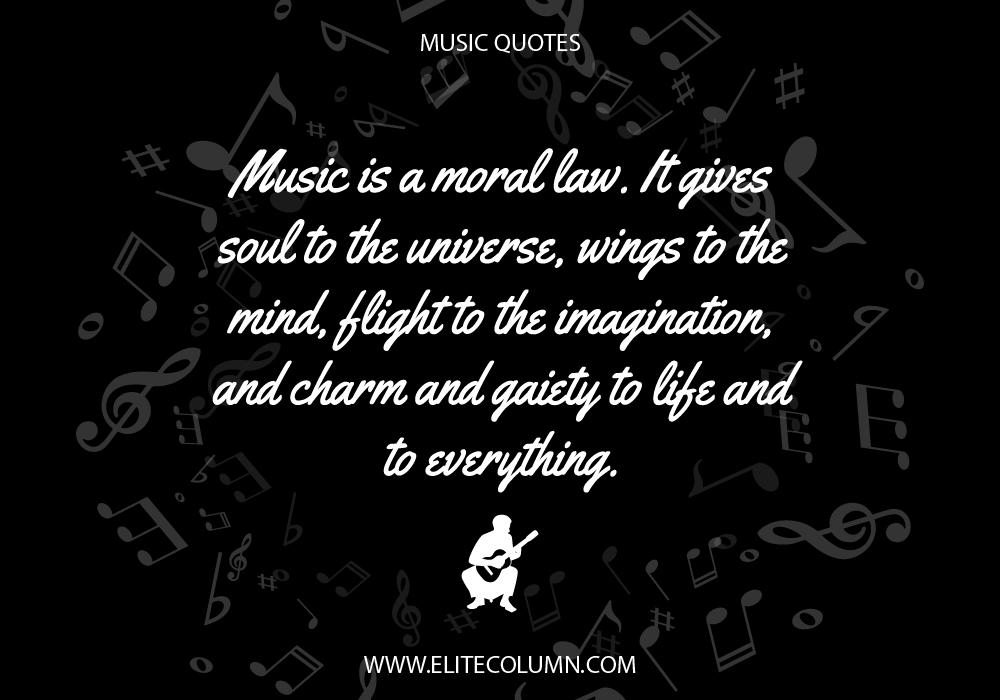 Music Quotes (3)