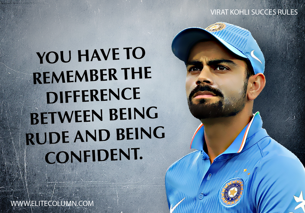 Virat Kohli Success Rules (1)