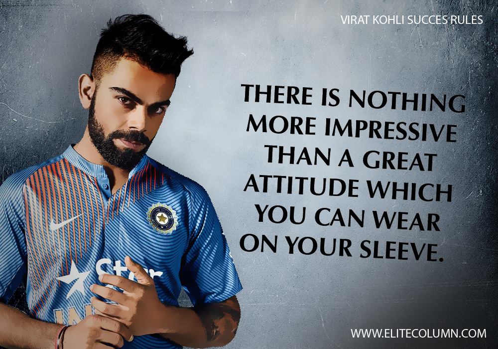 Virat Kohli Success Rules (9)