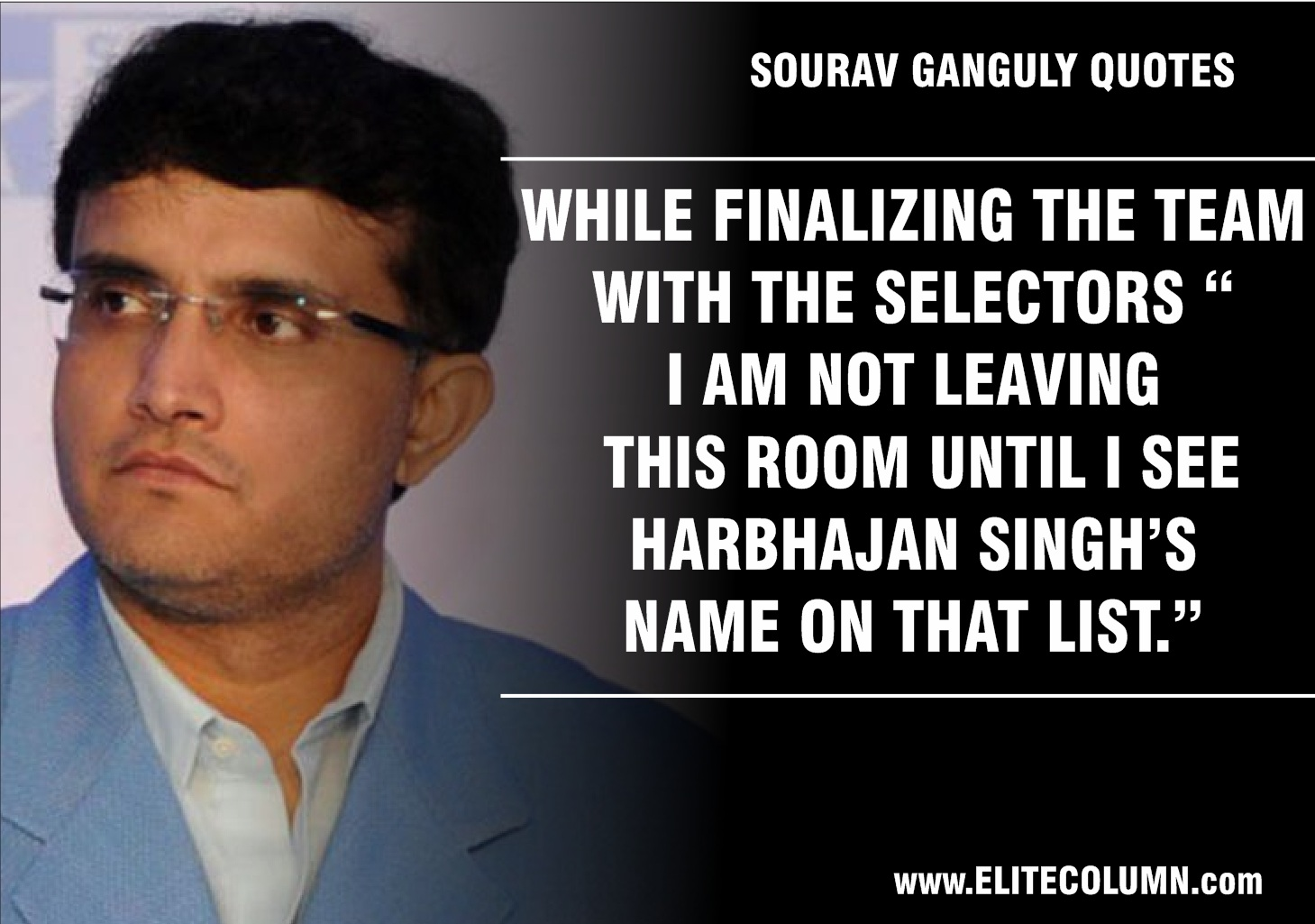 Sourav Ganguly Quotes (11)