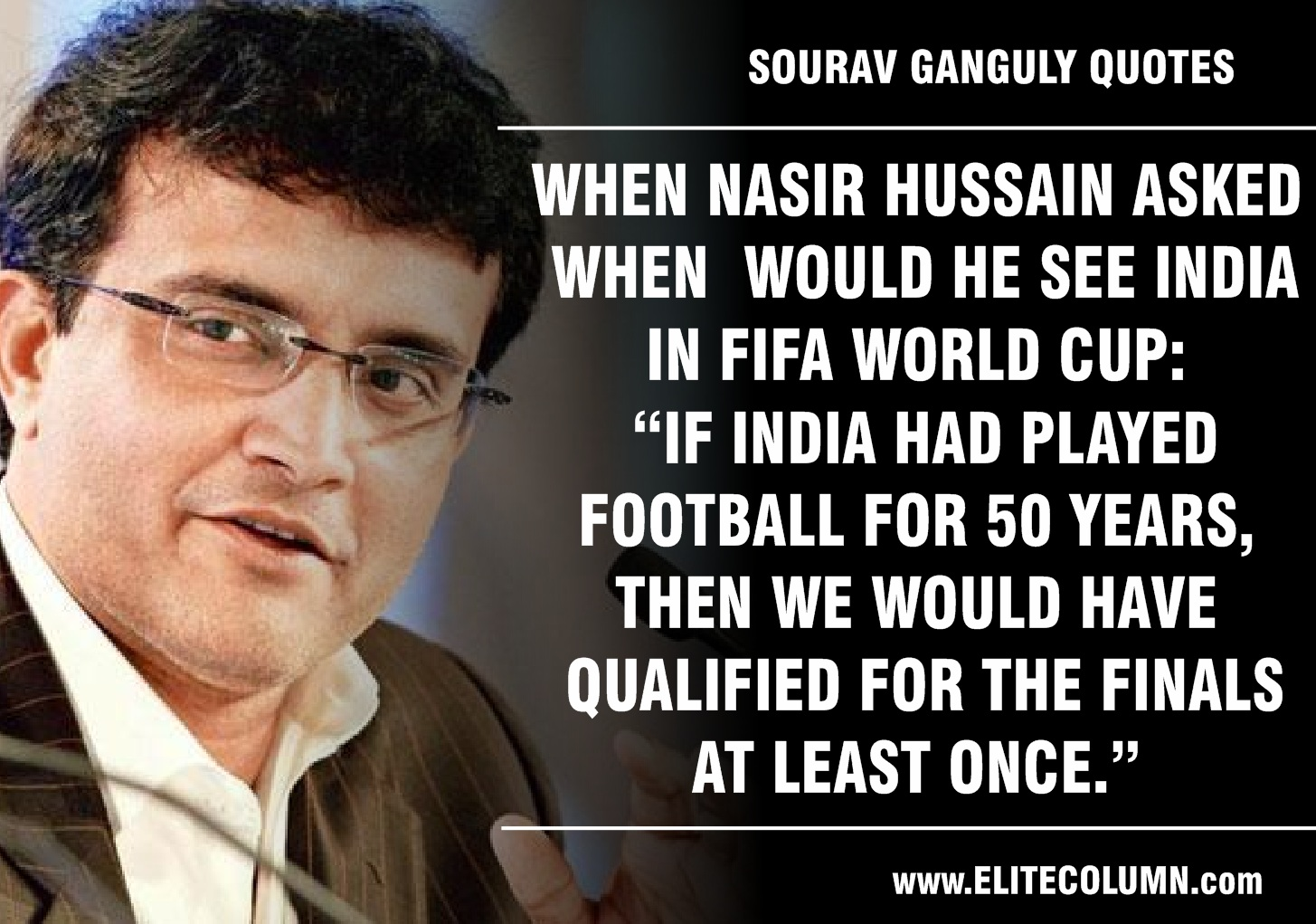 Sourav Ganguly Quotes (9)