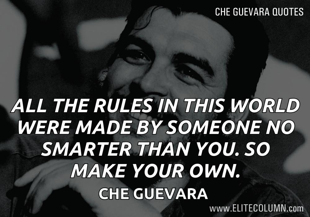 Che Guevara Quotes (3)