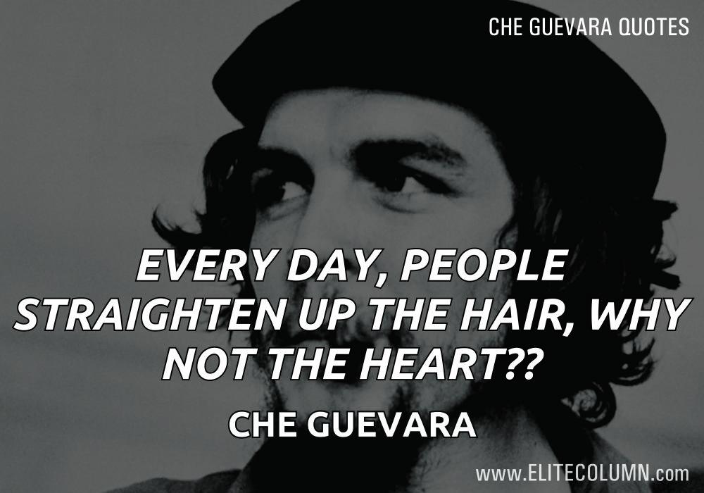 Che Guevara Quotes (5)