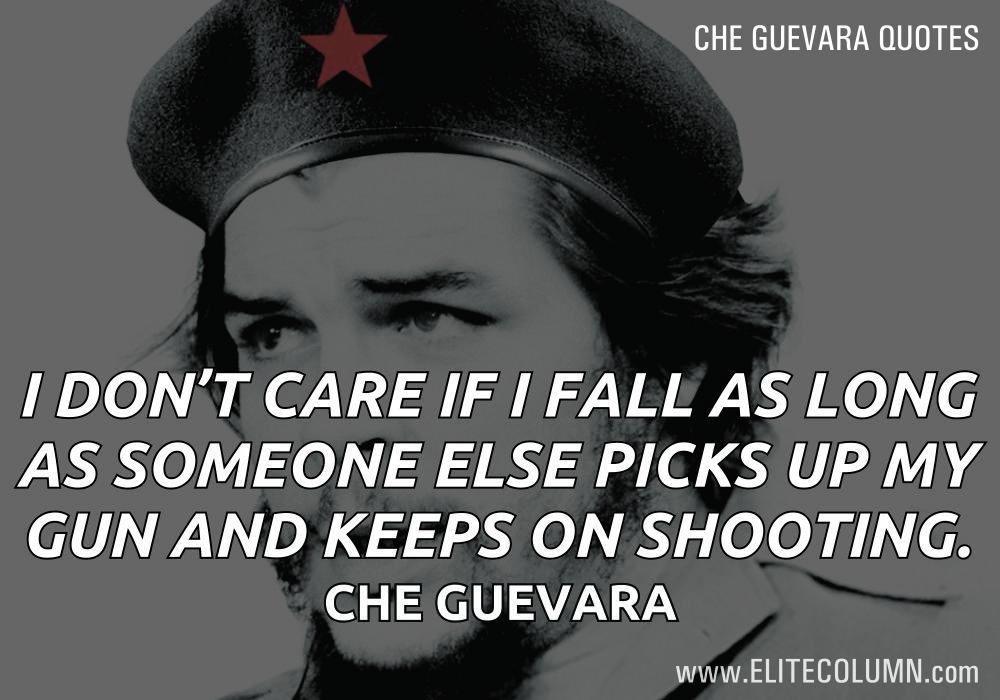 Che Guevara Quotes (6)