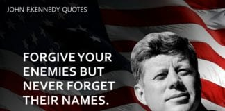 John F.Kennedy Quotes (11)