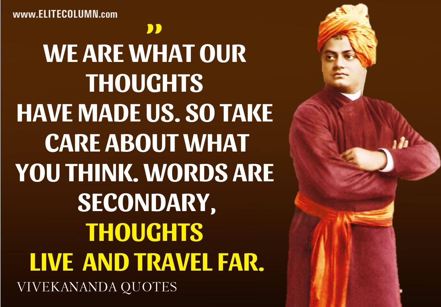 Vivekananda Quotes (4)