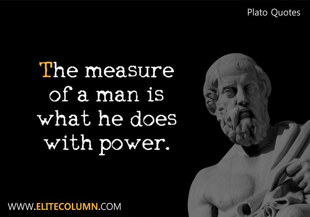 Plato Quotes (10)