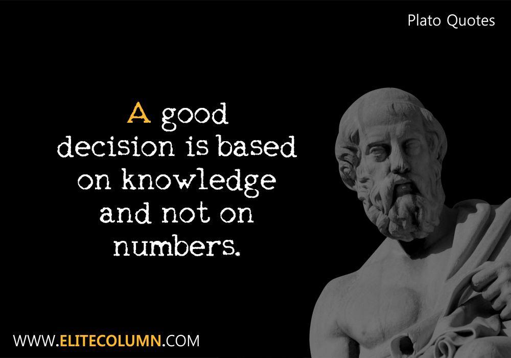 Plato Quotes (11)