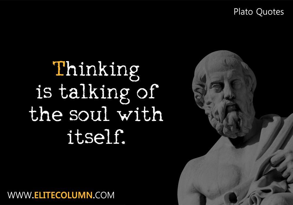 Plato Quotes (3)