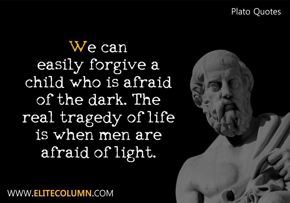 Plato Quotes (5)