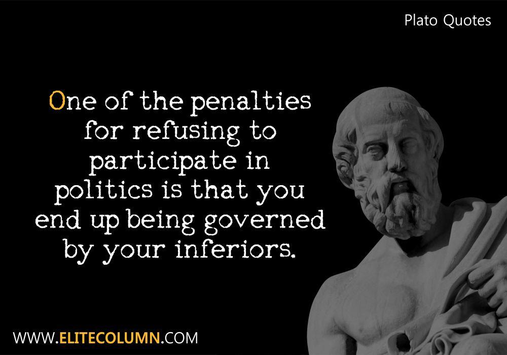 Plato Quotes (9)