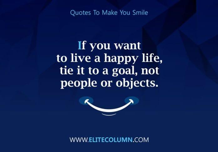 Smile Quotes (6)