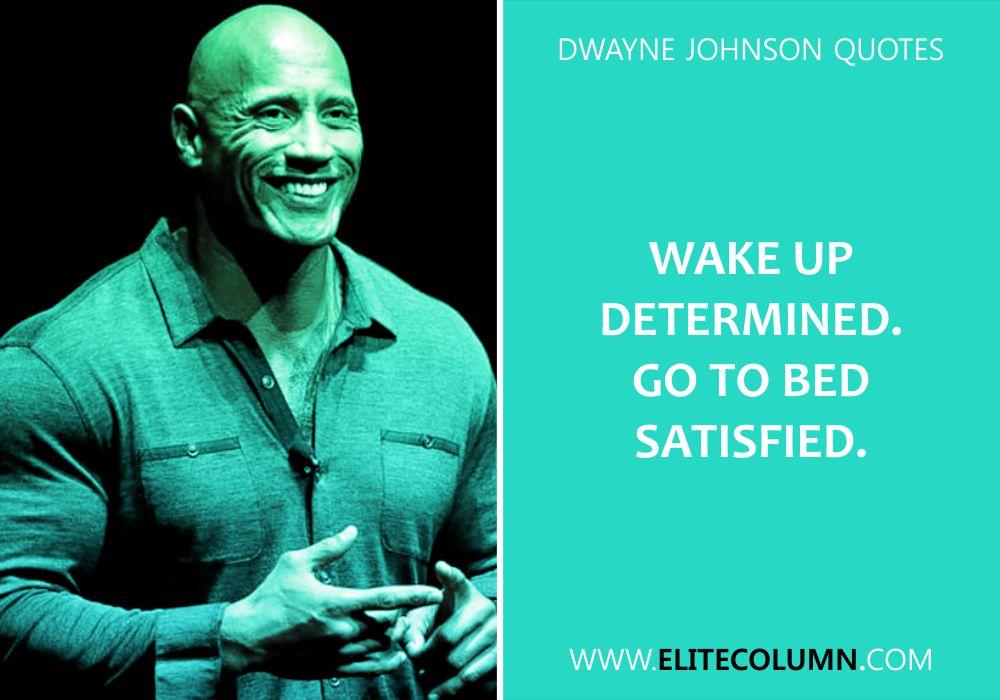 Dwayne Johnson Quotes (11)