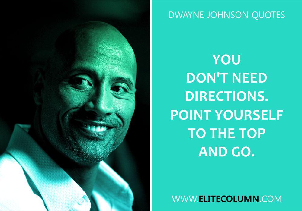 Dwayne Johnson Quotes (12)