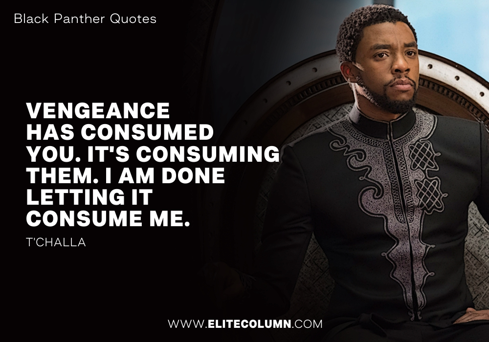 Black Panther Quotes (2)