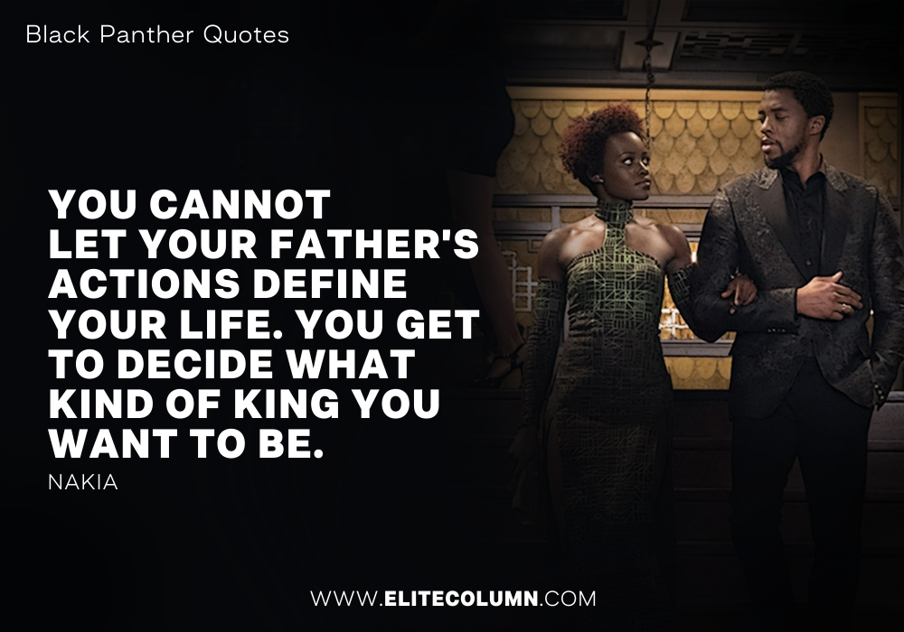 Black Panther Quotes (5)