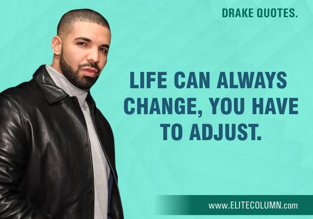 Drake Quotes (4)