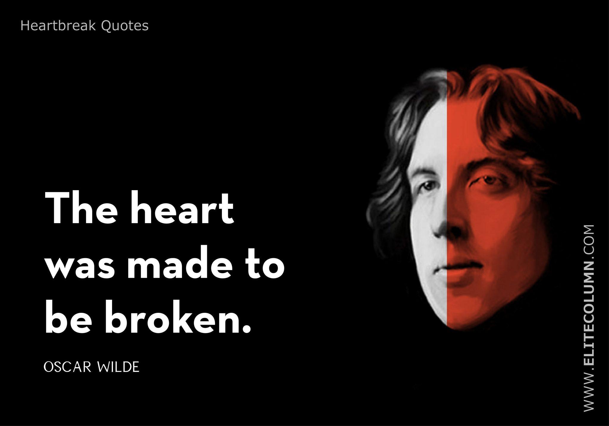 Heartbreak Quotes (3)