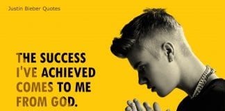 Justin Bieber Quotes (7)