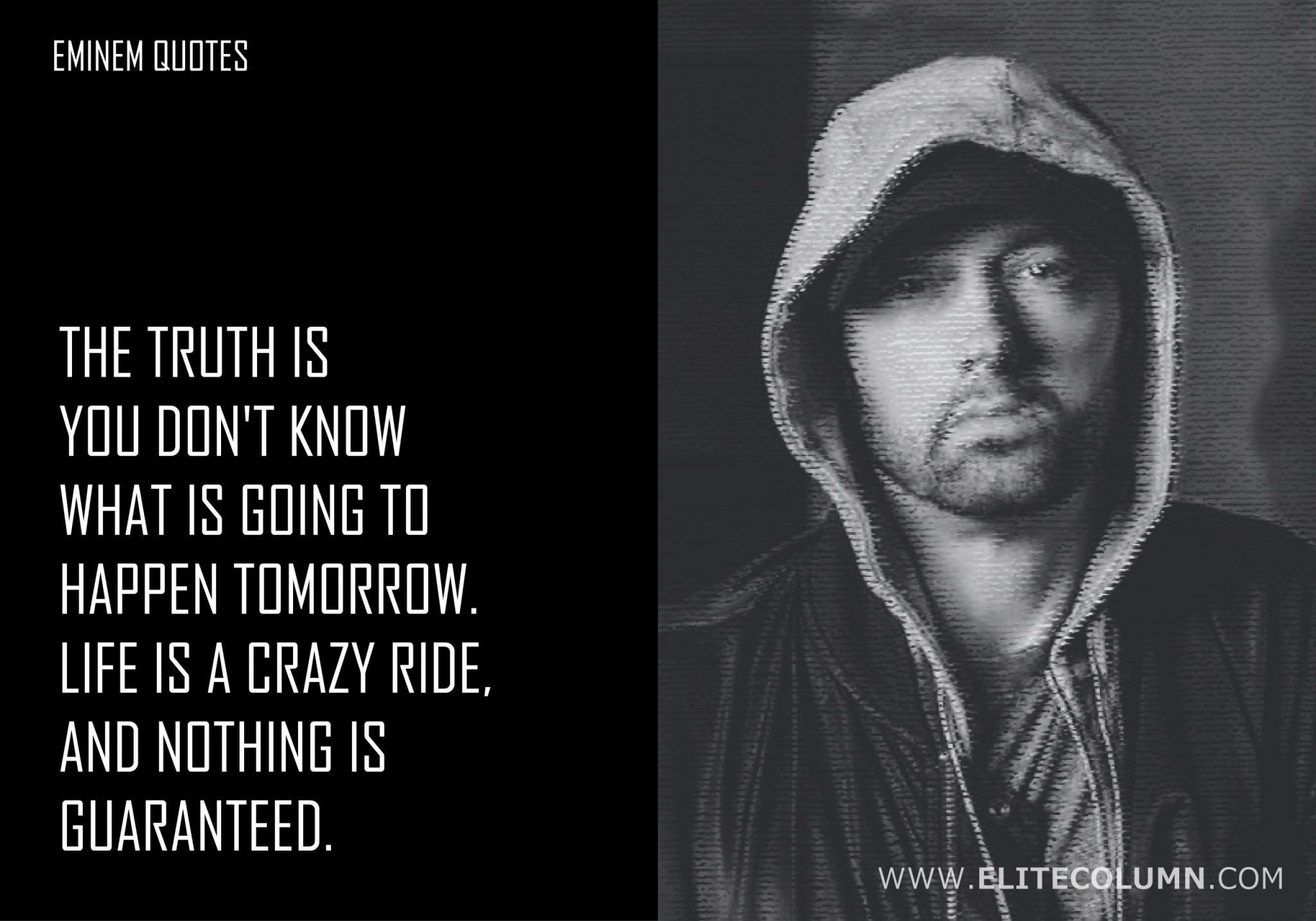 Eminem Quotes (1)