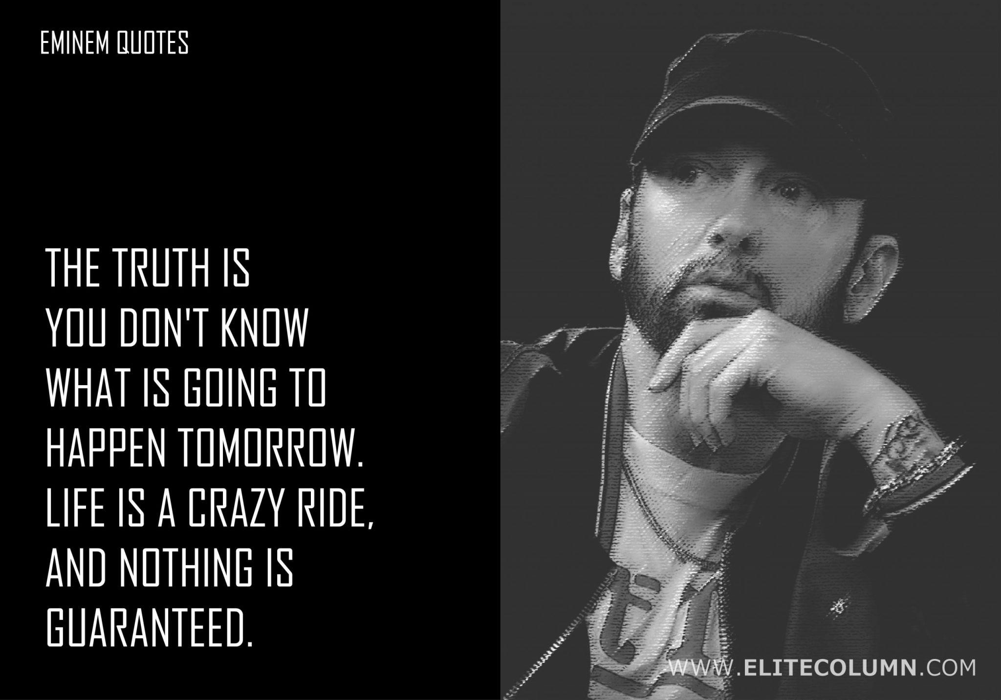 Eminem Quotes (12)