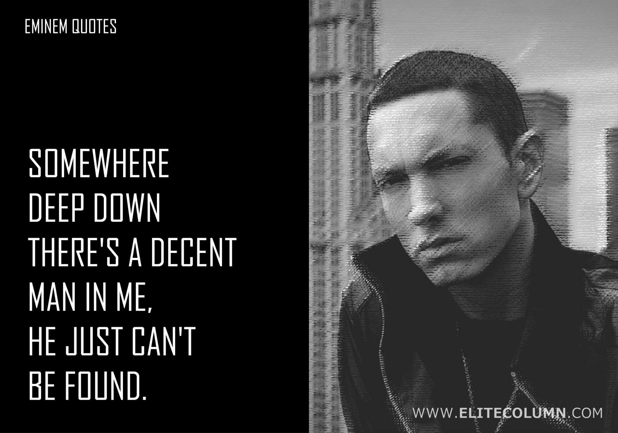 Eminem Quotes (5)