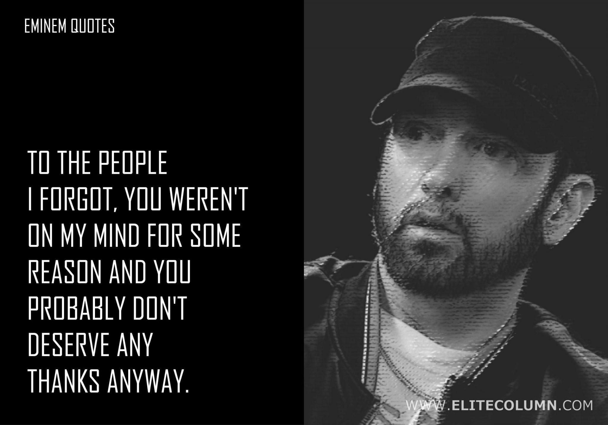 Eminem Quotes (6)
