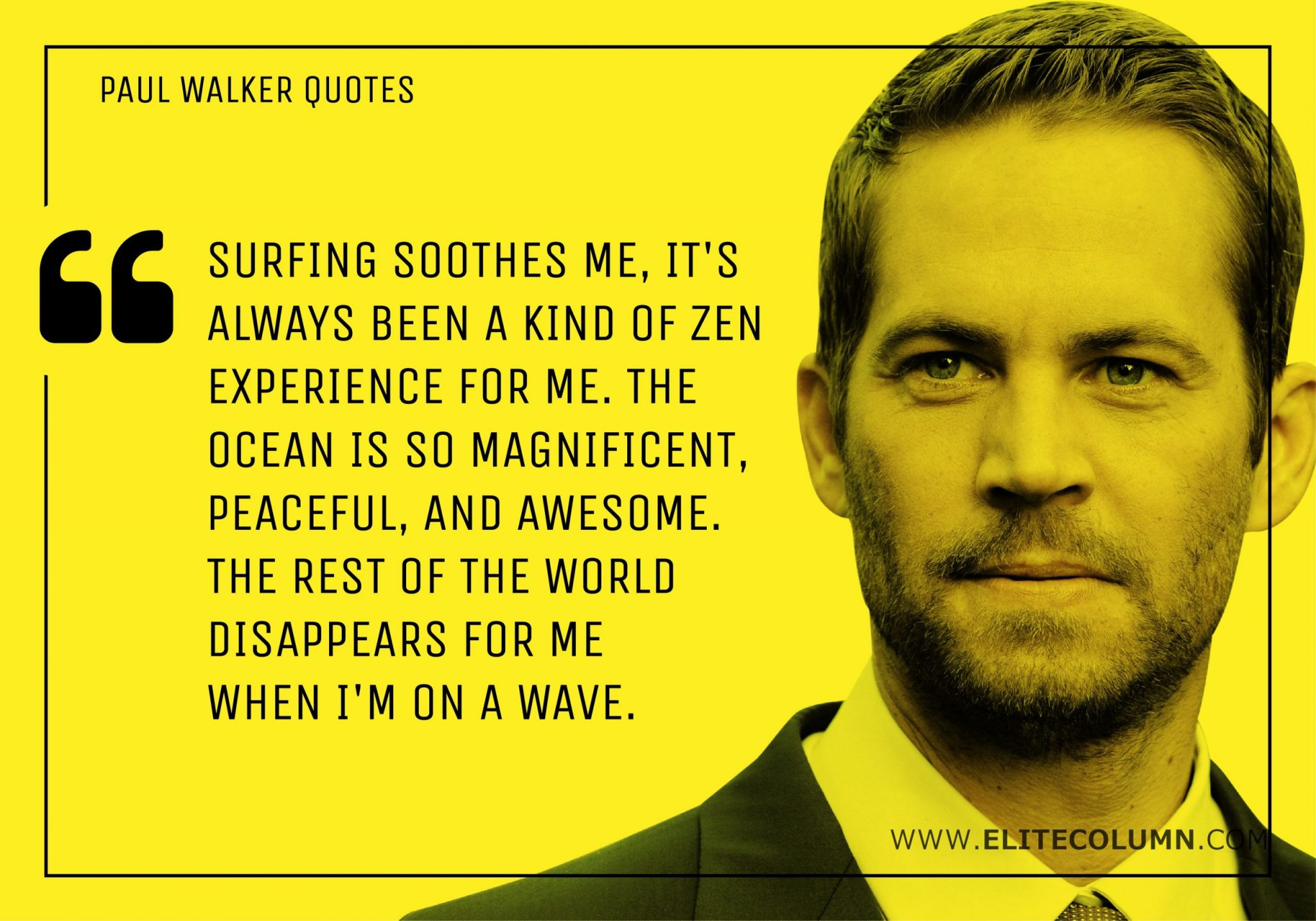 Paul Walker Quotes (12)