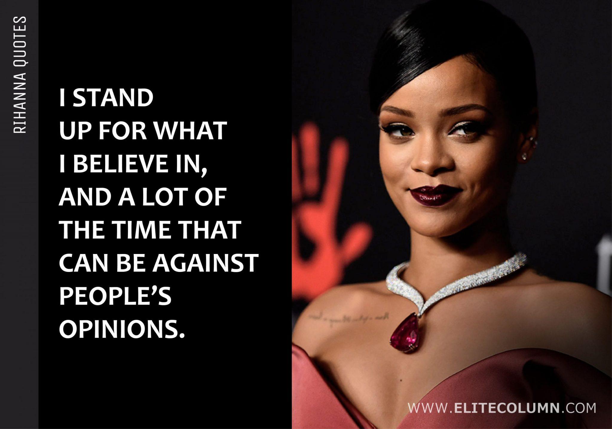 Rihanna Quotes (12)