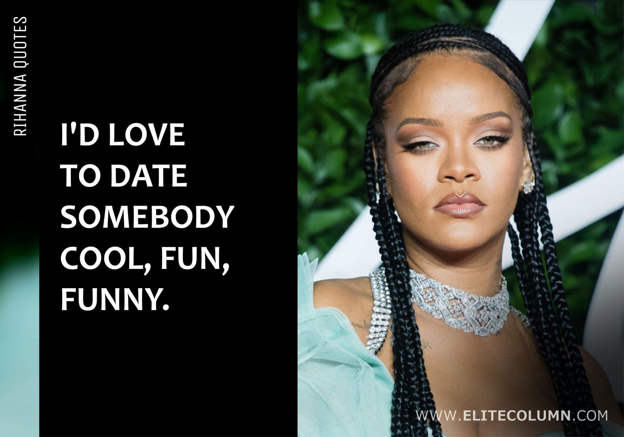Rihanna Quotes (4)