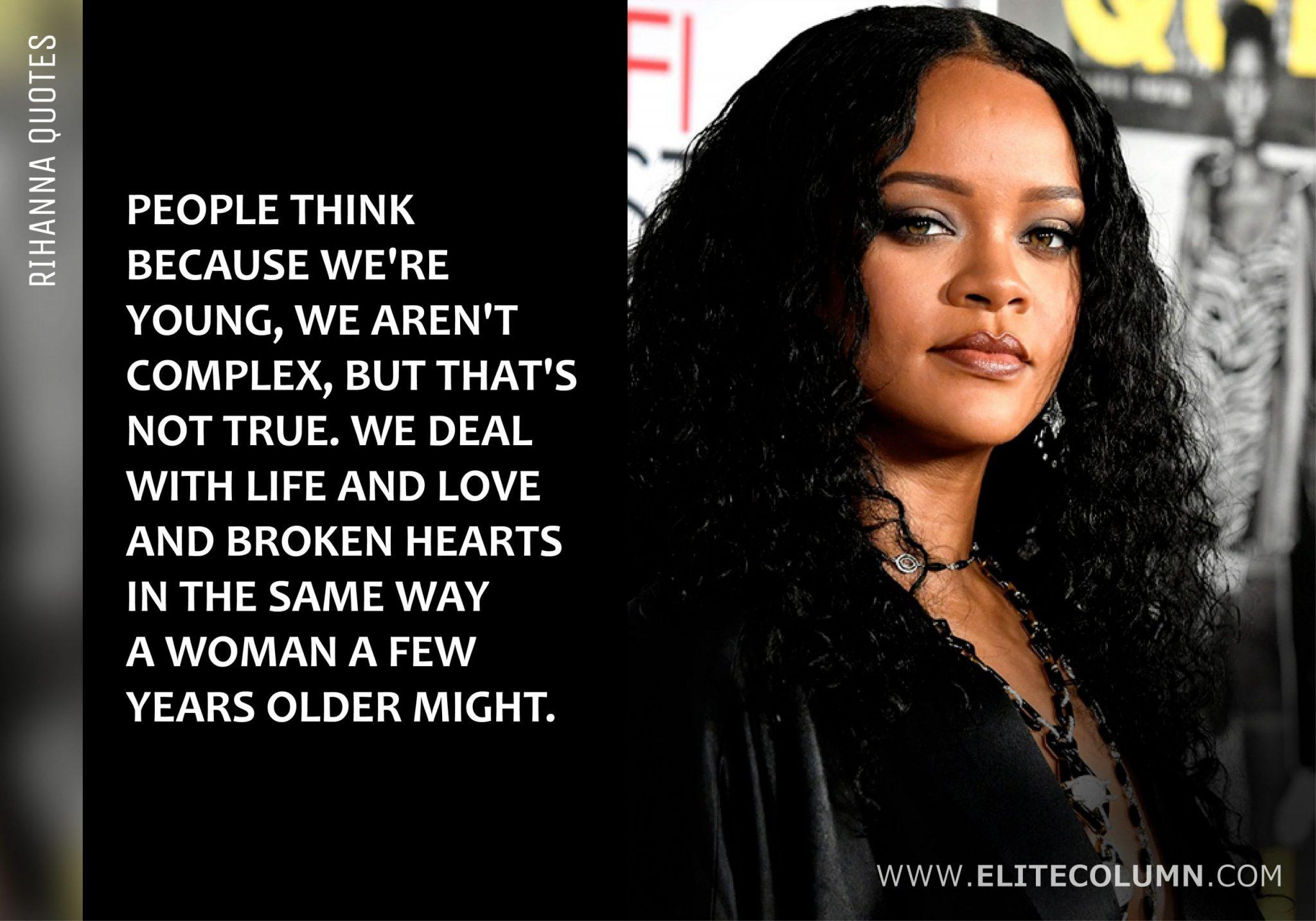 Rihanna Quotes (7)
