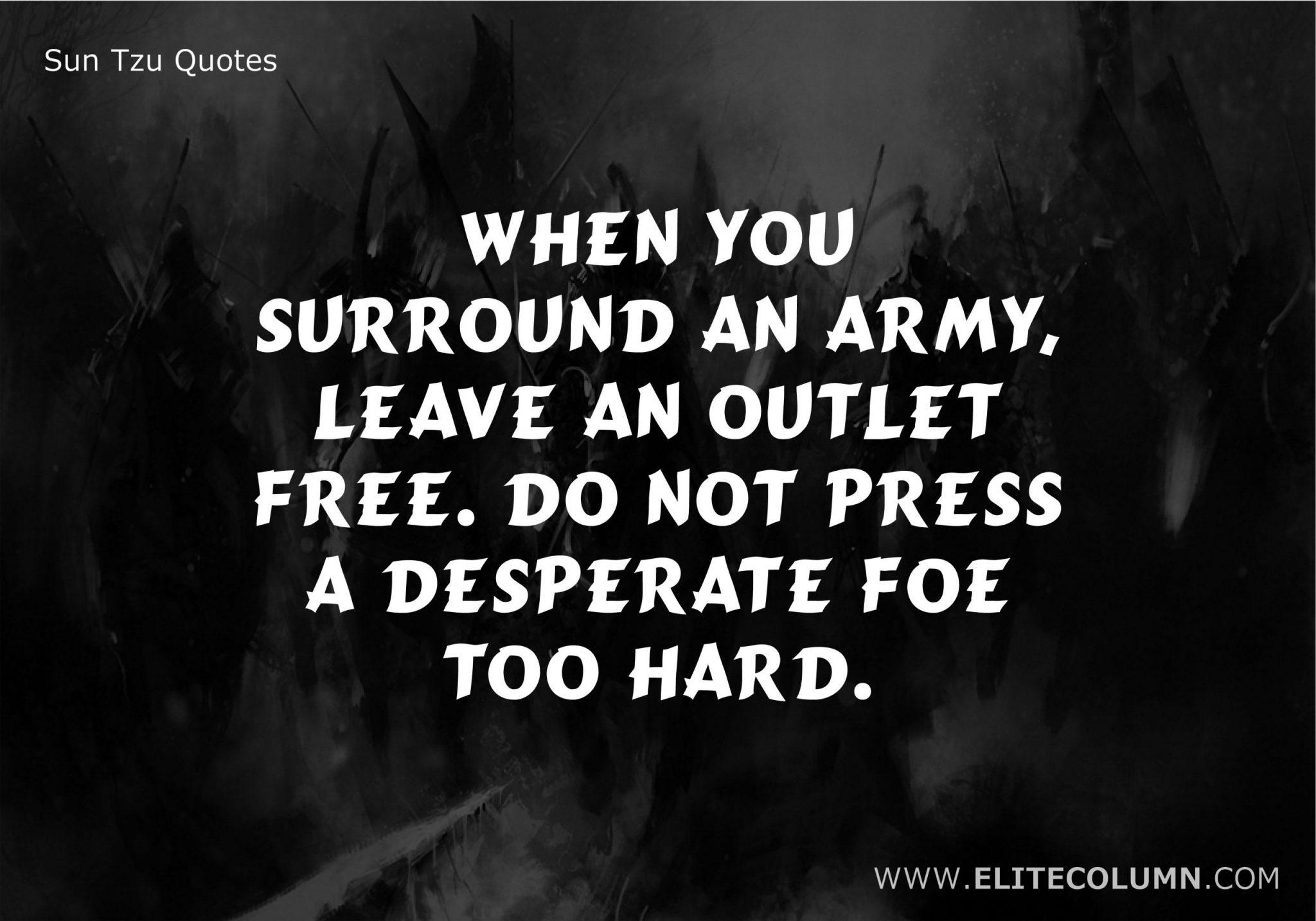 Sun Tzu Quotes (10)