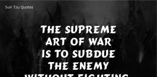 Sun Tzu Quotes (2)