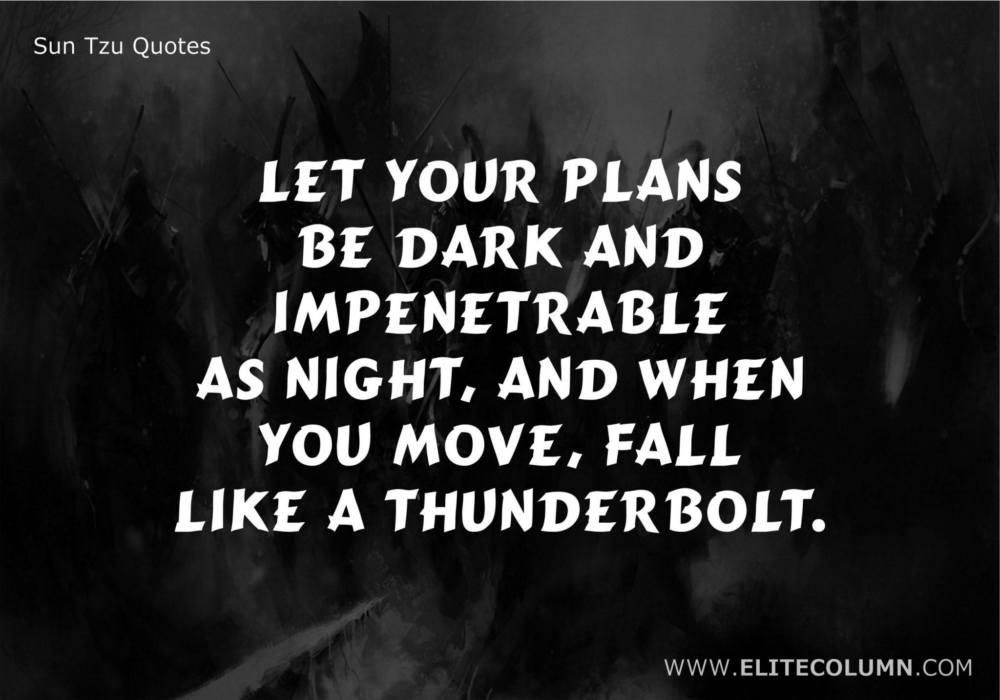Sun Tzu Quotes (3)