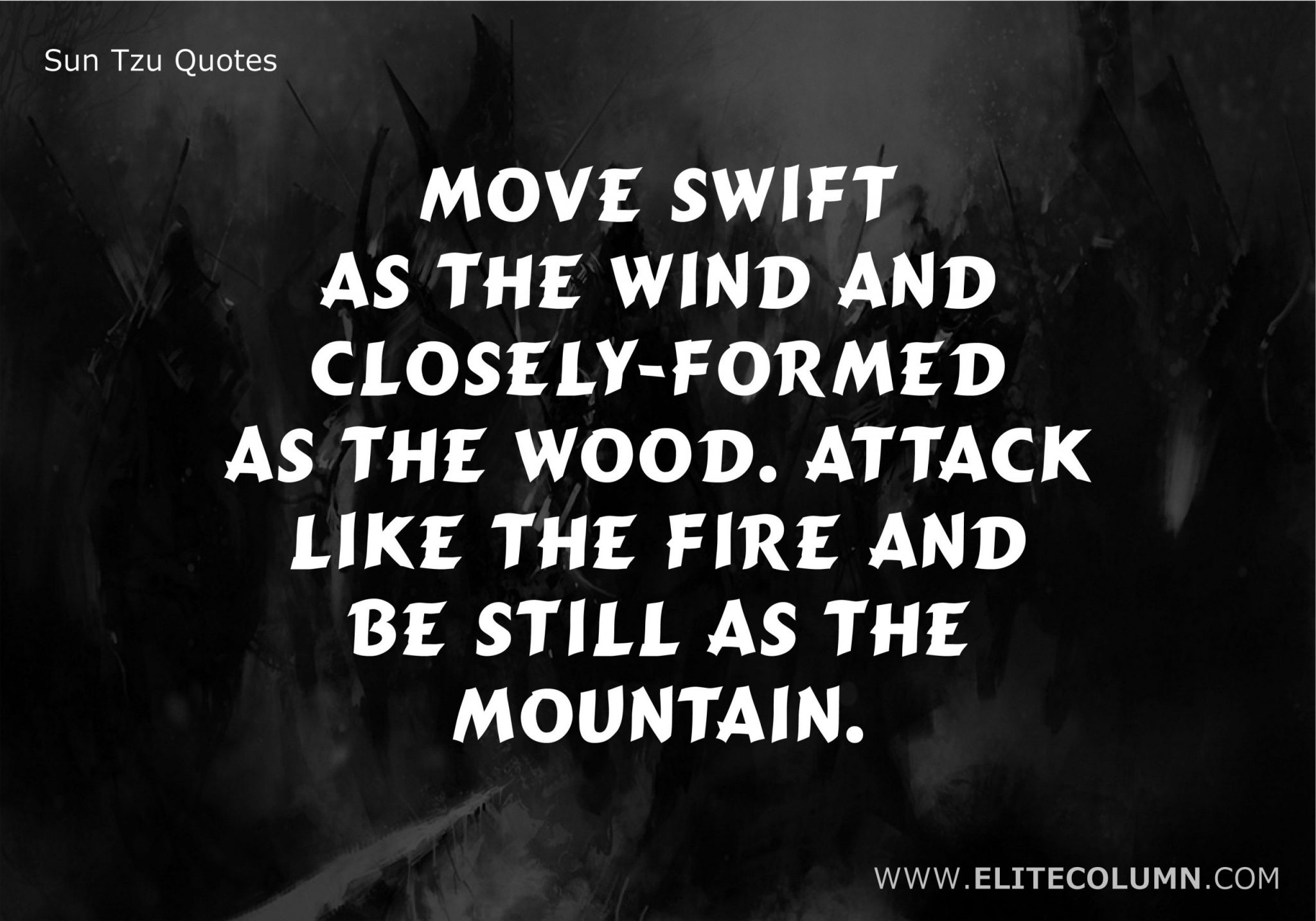 Sun Tzu Quotes (5)