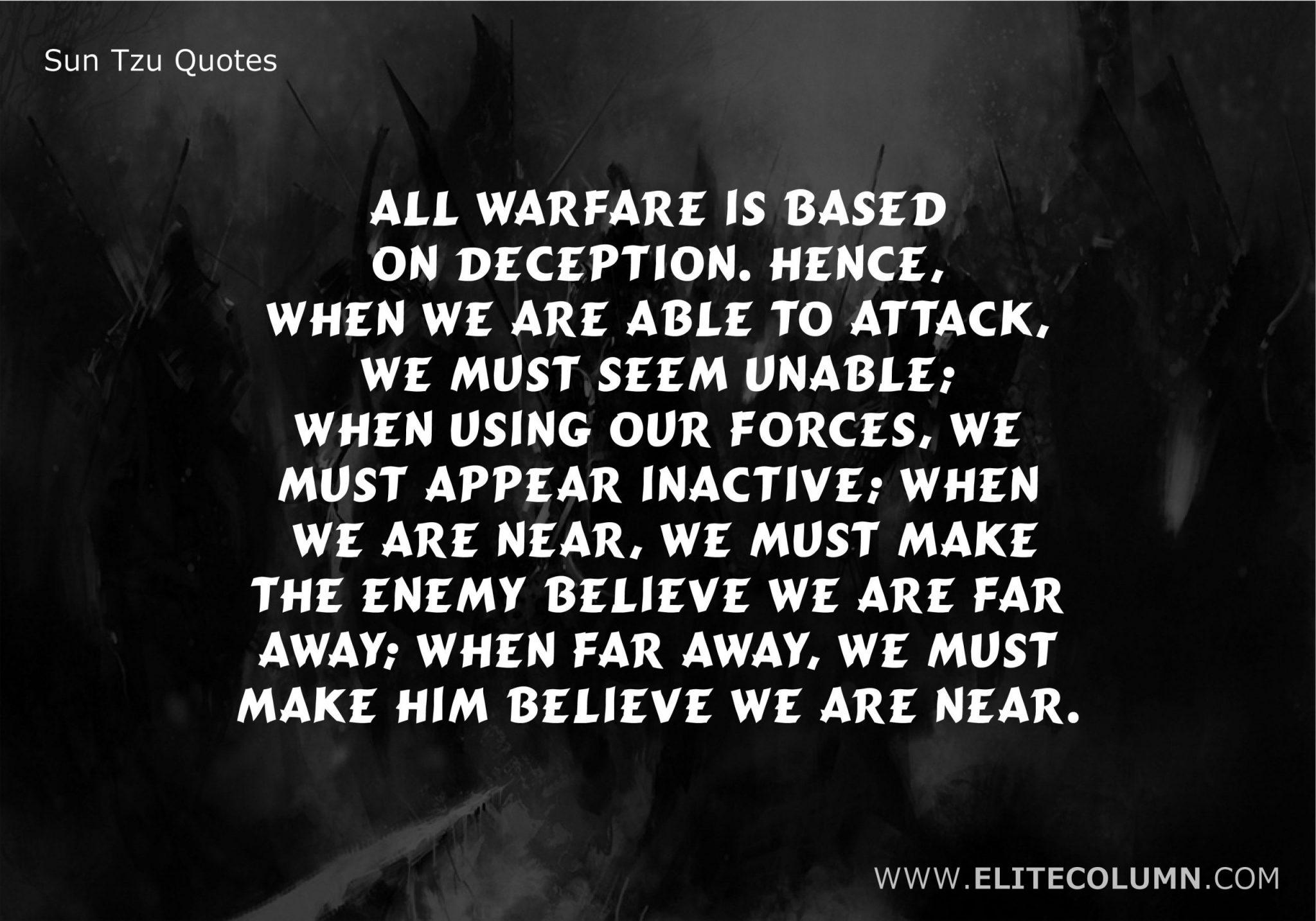 Sun Tzu Quotes (7)