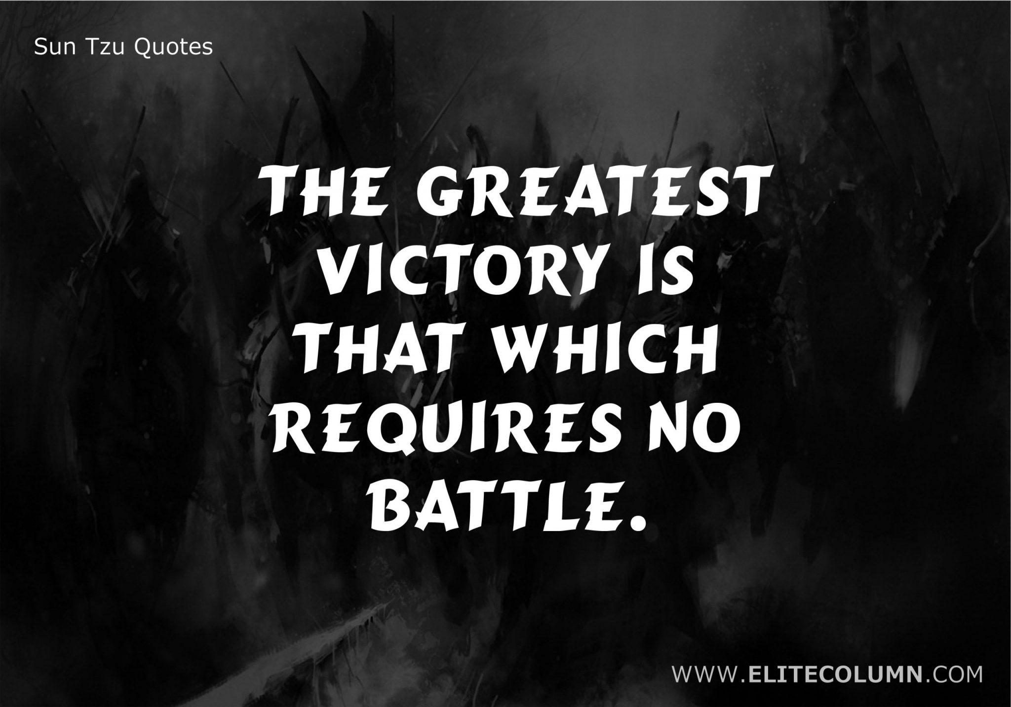 Sun Tzu Quotes (9)