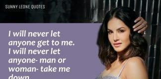 Sunny Leone Quotes (10)