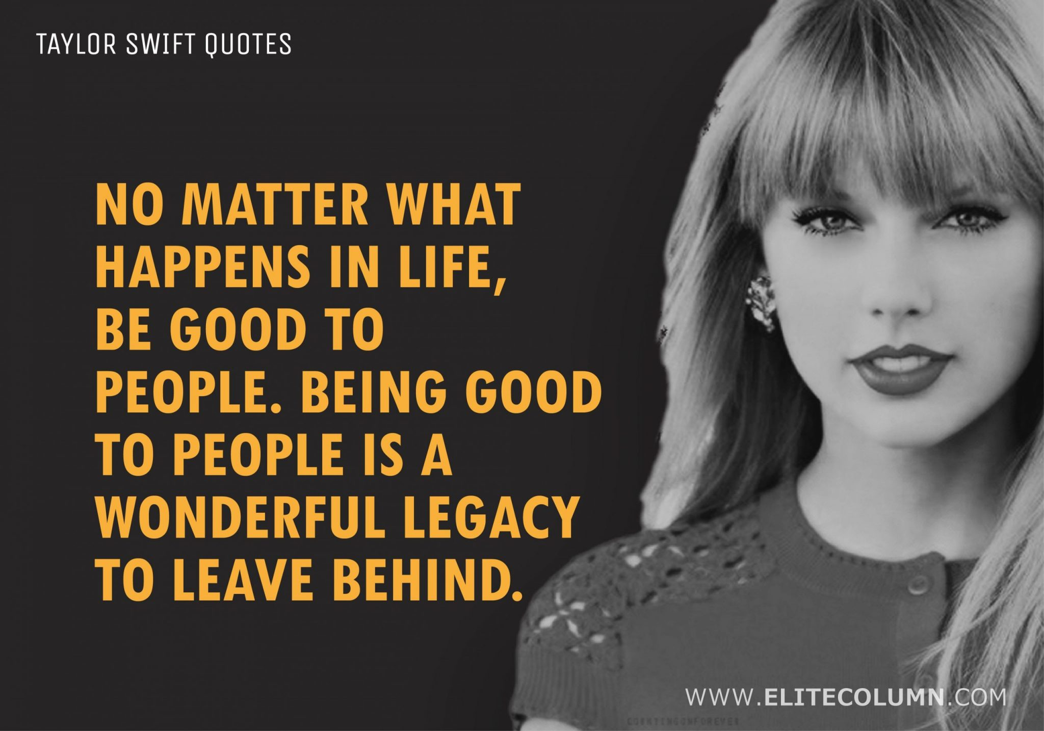 Taylor Swift Quotes (6)