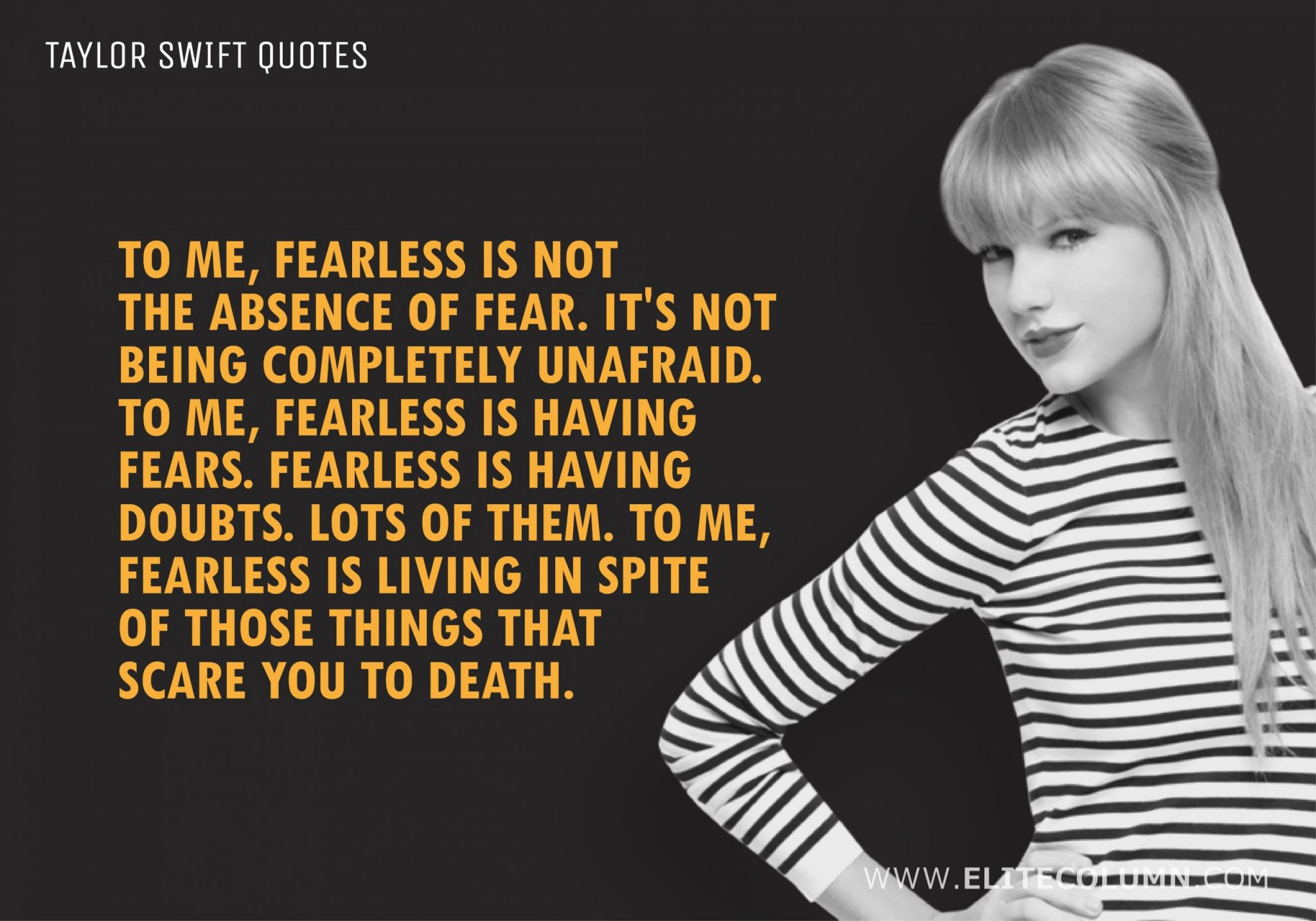 Taylor Swift Quotes (9)