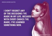 Ariana Grande Quotes (6)
