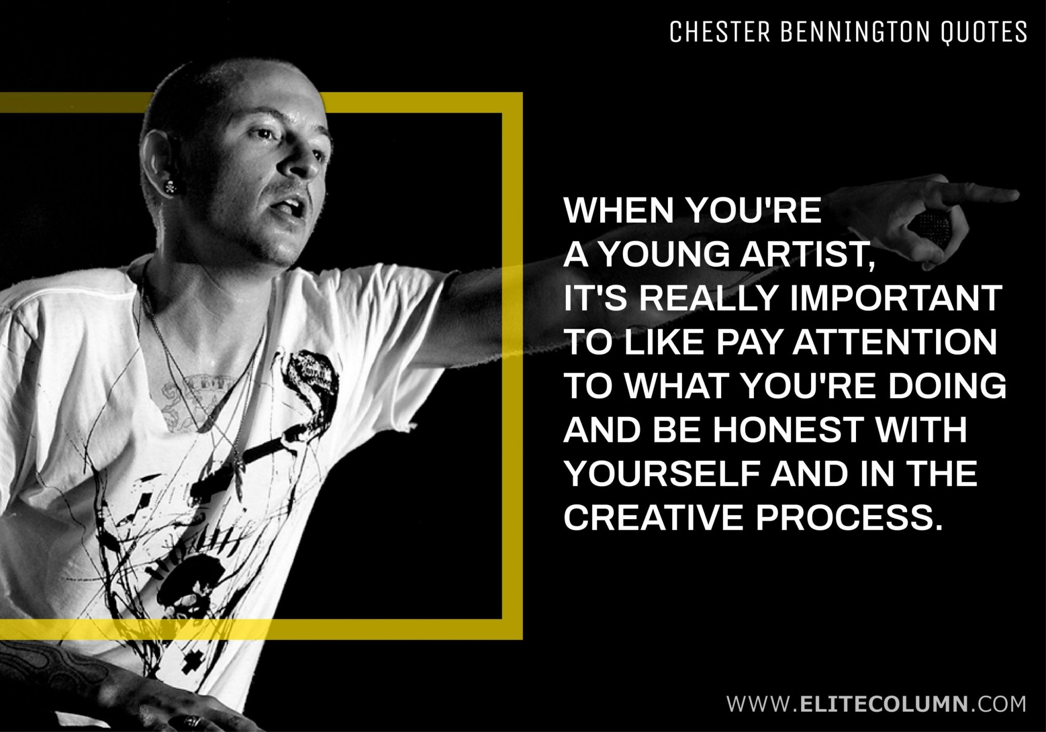 Chester Bennington Quotes (4)