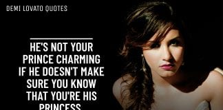 Demi Lovato Quotes (11)