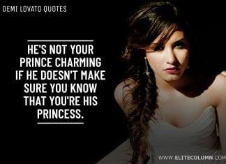 Demi Lovato Quotes (11)